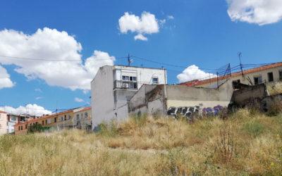 Intervención socioeducativa en espacios públicos de Puente de Vallecas. Programa de Mediación Comunitaria en Drogodependencias.