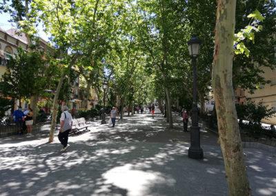 Bulevar de Peña Gorbea