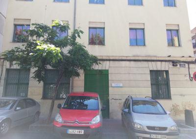 Centro deAtención a las AdiccionesPuente Vallecas (CAD)