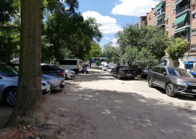 Calle Sierra Toledana