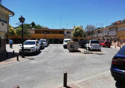 Calle de Uceda