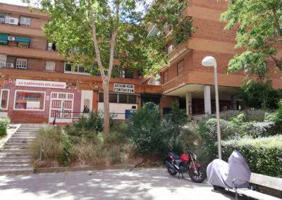 Asociación Vecinal Fontarrón