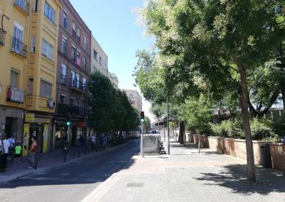 Avenida Peña Prieta