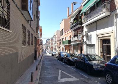 Calle P.Almansa-Hachero